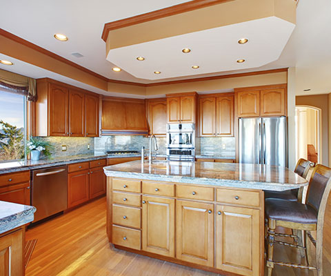 The HandyManCan Appliance Repair, Remodeling and Epoxy Floor Coating Gallery